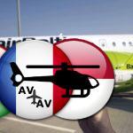 AirBaltic увеличила долю транзитных пассажиров из России