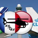 Trafic de mai: Air France-KLM en petite hausse