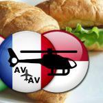 Французам показали фото «французской» еды из российского инстаграма