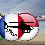 CS300 pour airBaltic, A320neo pour Lufthansa et Air Seychelles