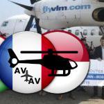 VLM Airlines relie Anvers à Aberdeen, Cologne et Rostock