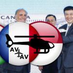 Air China : JV avec Air Canada, retour en Corée du Nord