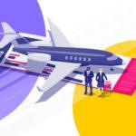 {:ru}Аренда частного самолета Bombardier Global 5000