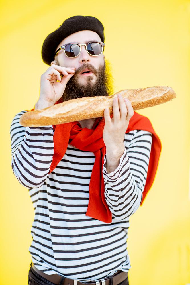 Чем привлекательны французы?