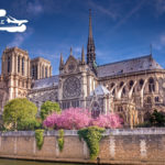 Легенды и тайны Парижа – Нотр-Дам
