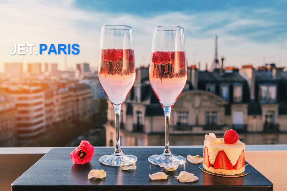 Франция. Париж – город любви