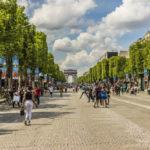 Париж – факты без прикрас, как живут в городе влюблённых