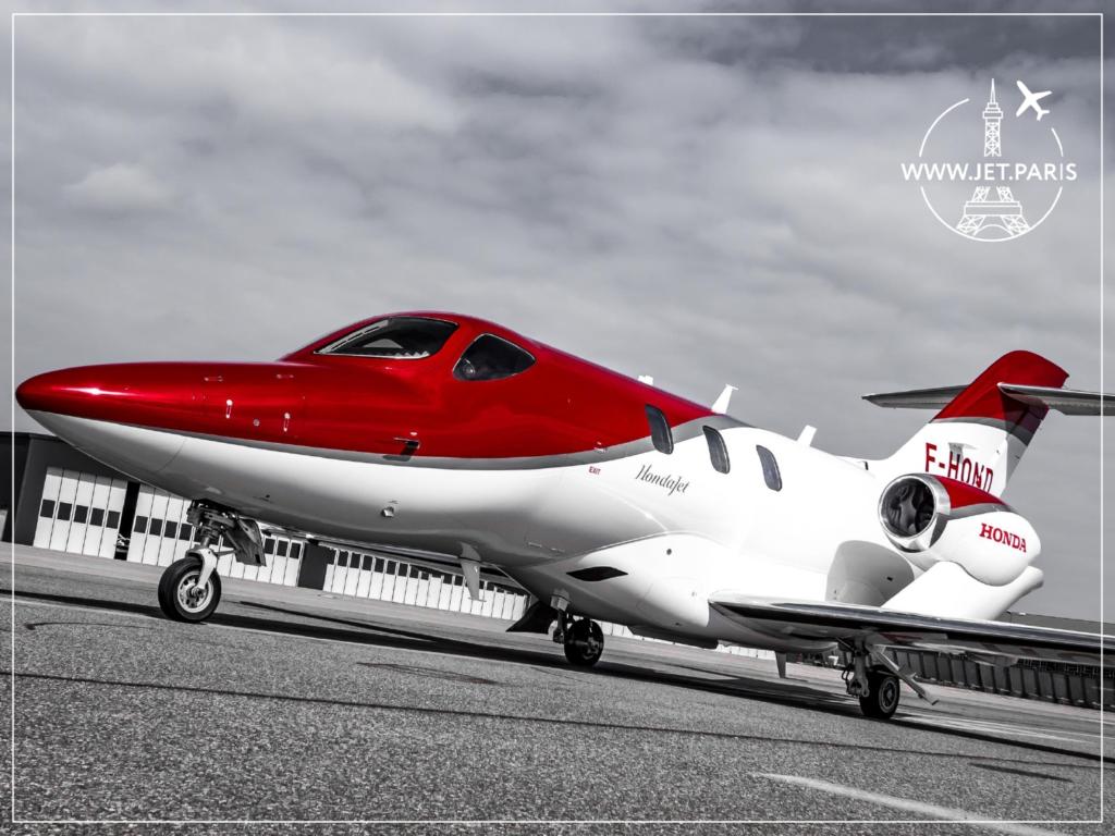 Крупнейший в мире владелец наиболее экологичного самолета HondaJet в Японии видит рост спроса на экологически безопасные авиаперелеты